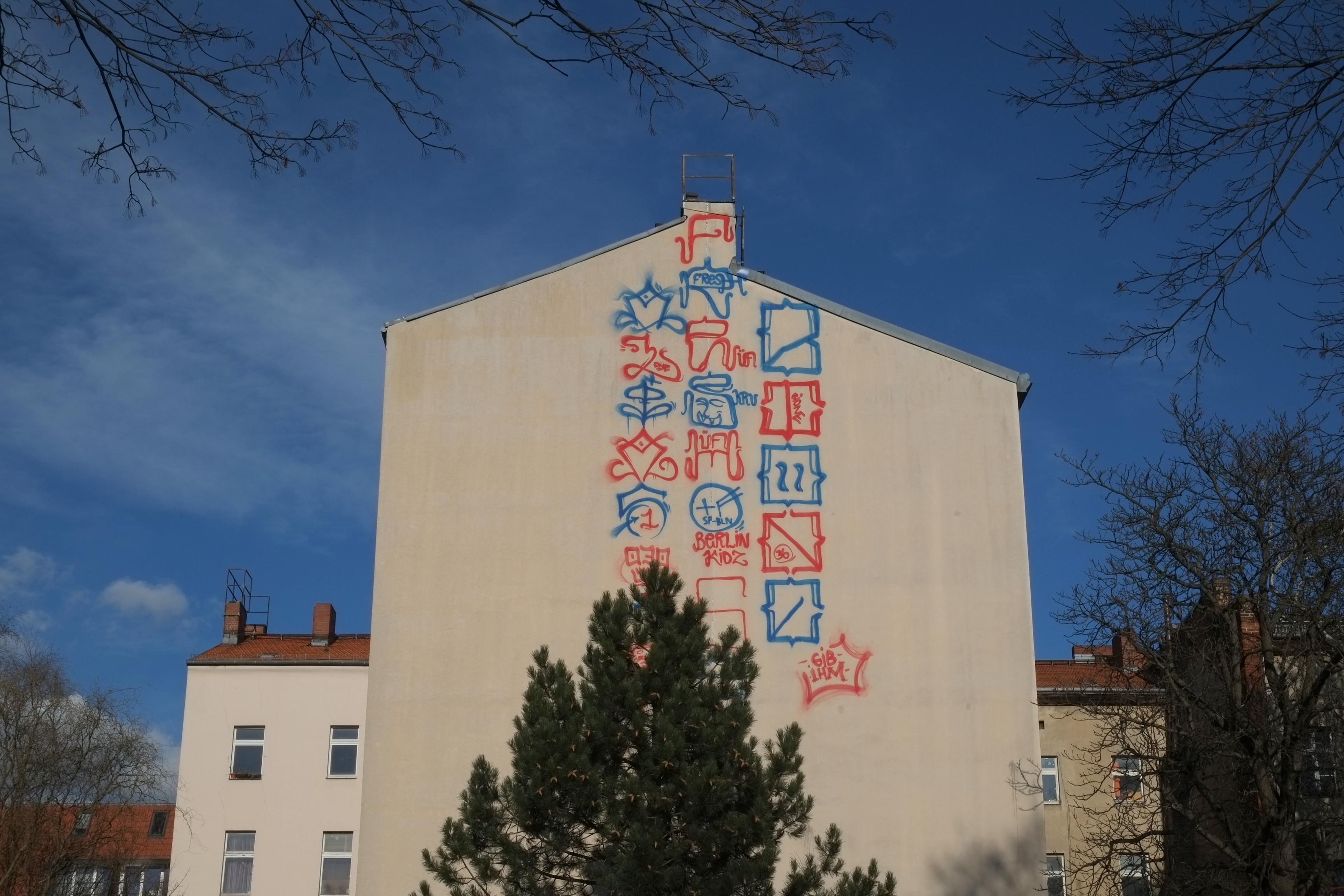 berlin streetart fundstücke – #002 – februar 2014