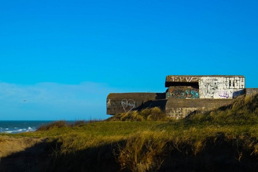 graffiti - künstler unbekannt