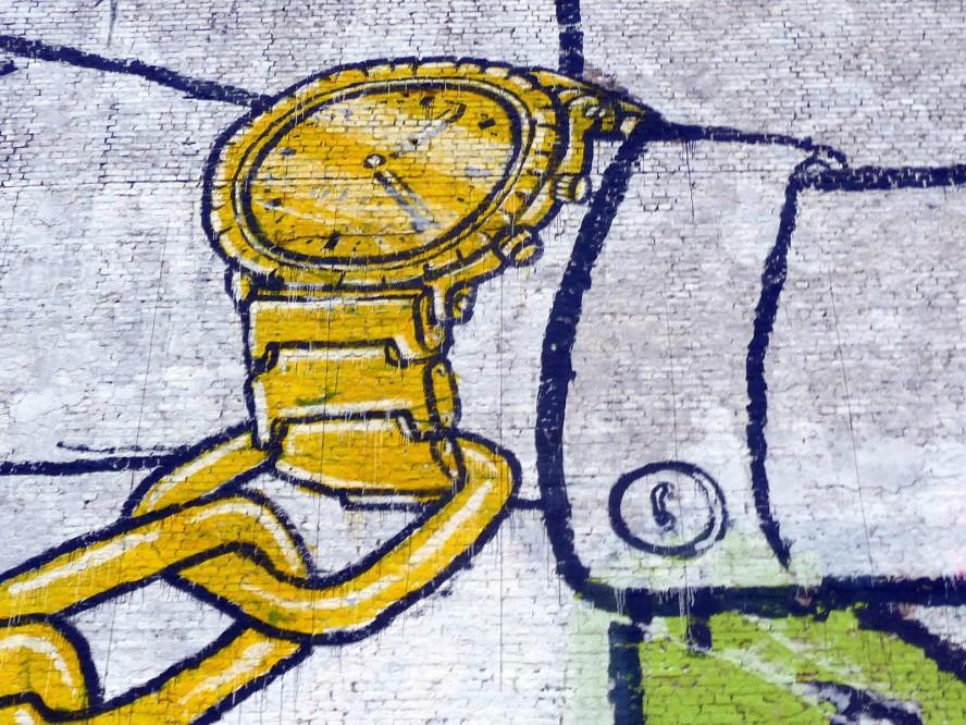 blu mural cuvrystrasse / dez 2008