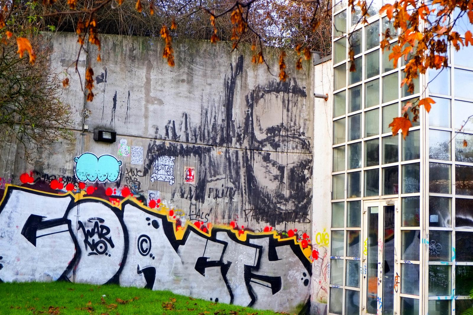 berlin street art pieces – #011 – november 2014