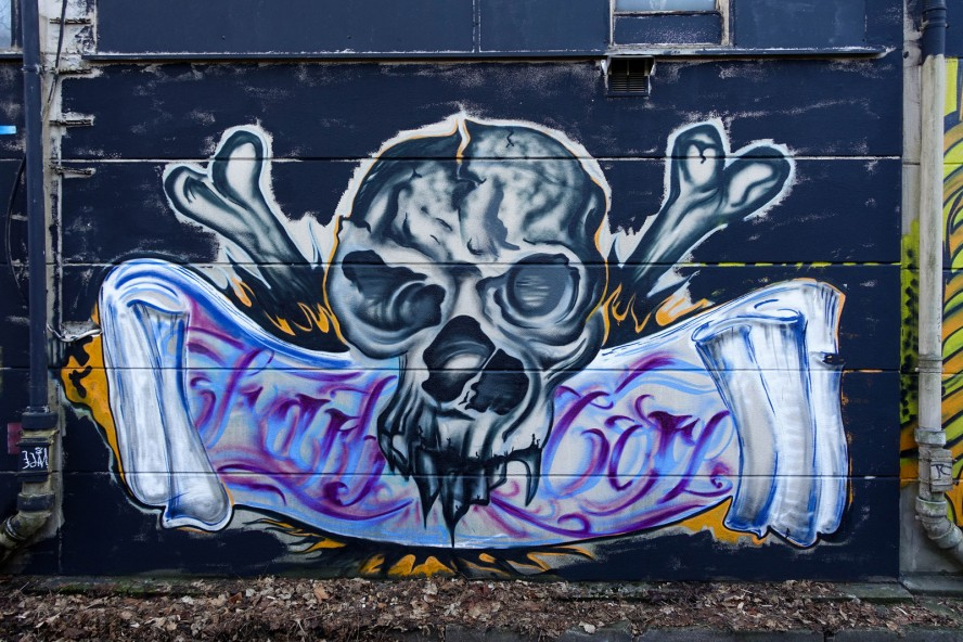 graffiti griessmühle