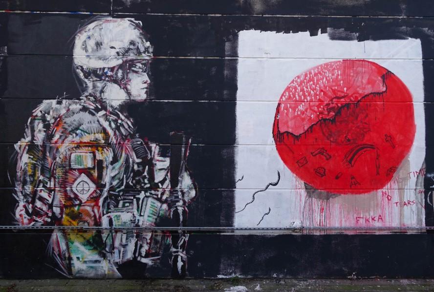 griessmühle streetart