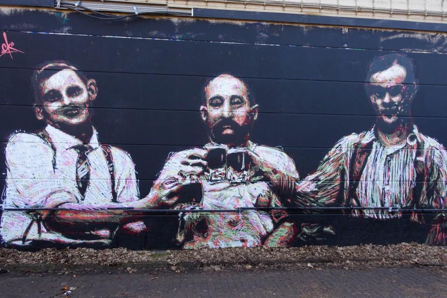 griessmühle streetart, ck