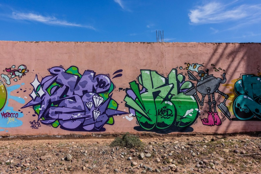 jardin-rouge-marrakech-streetart-around-123klan