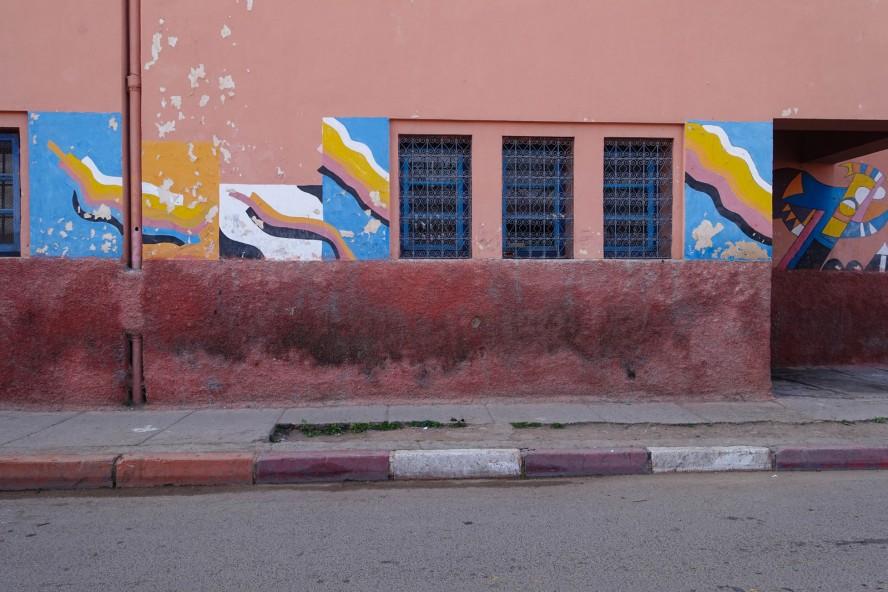 streetart - rue kbour chou