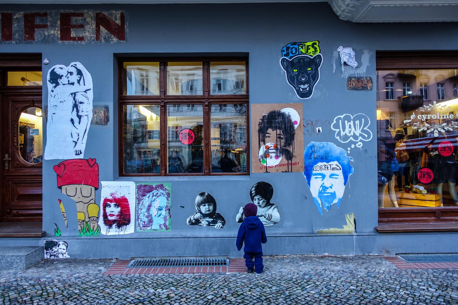 berlin streetart fundstücke – #013 – jan 2015