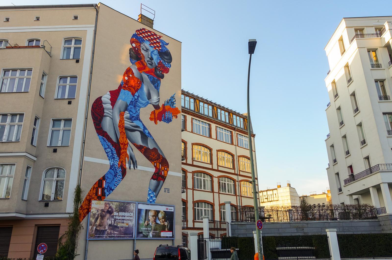 berlin street art pieces – #016 – apr II 2015 | URBANPRESENTS