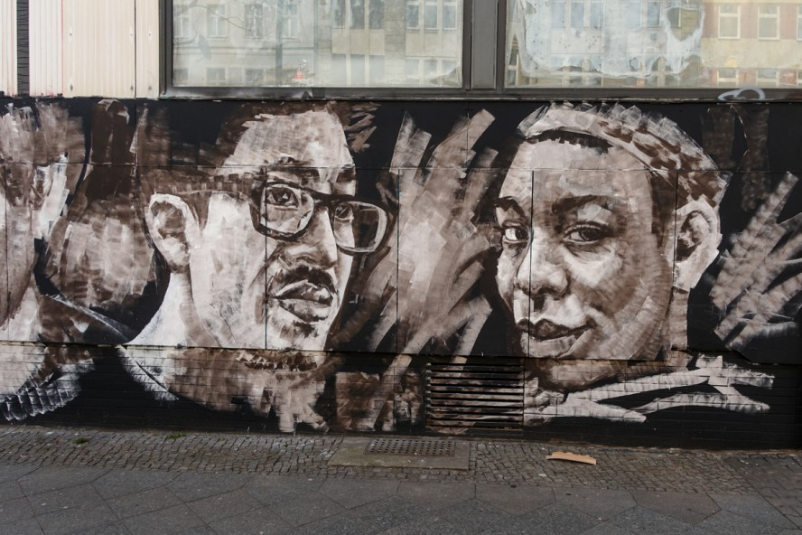 streetart - alaniz - stattbad wedding, berlin