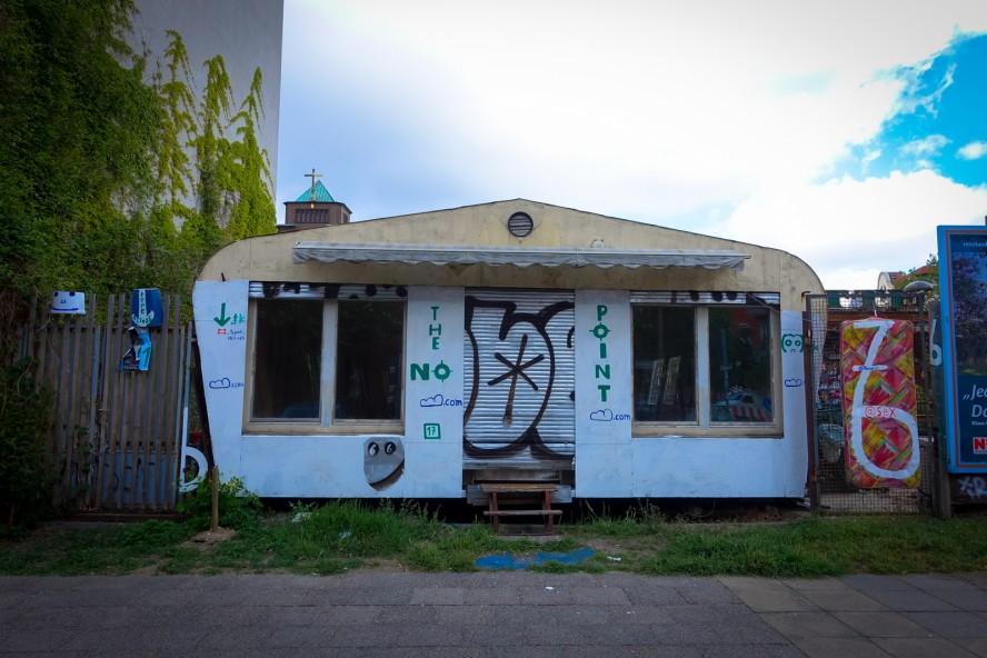 streetart - 4rtist.com aka mr. 6 - berlin, prenzlauer berg
