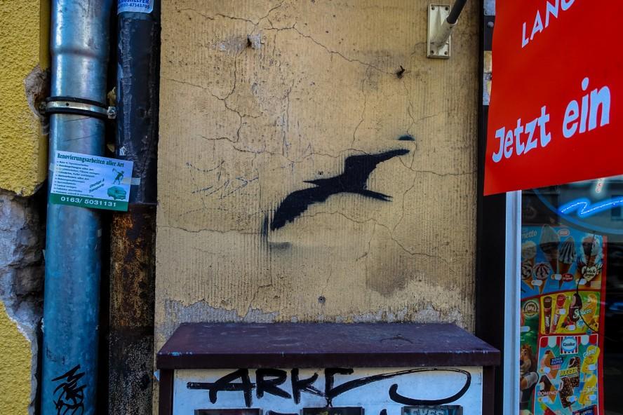 stencil - berlin, schöneberg