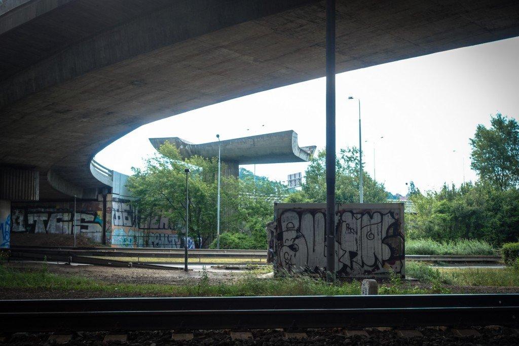graffiti - prague
