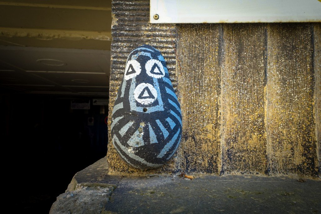 streetart - prag