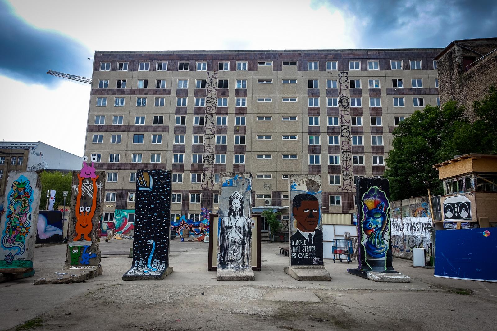 die letzte tage von neu west berlin – juni 2015