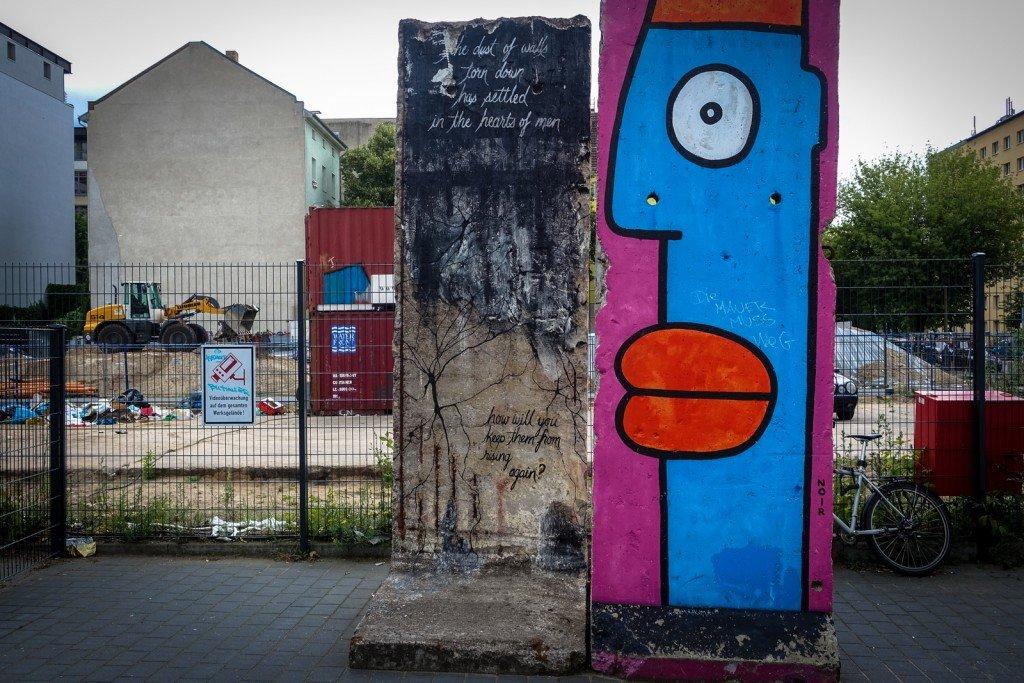 streetart - berlin, neuwestberlin