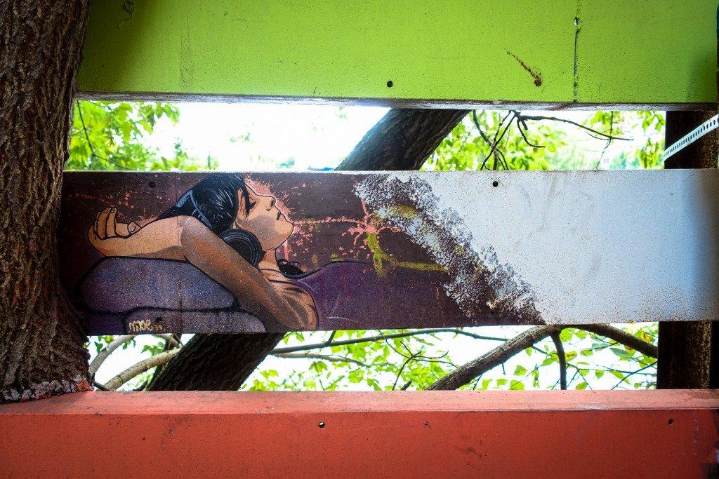 streetart - moe - berlin, yaam