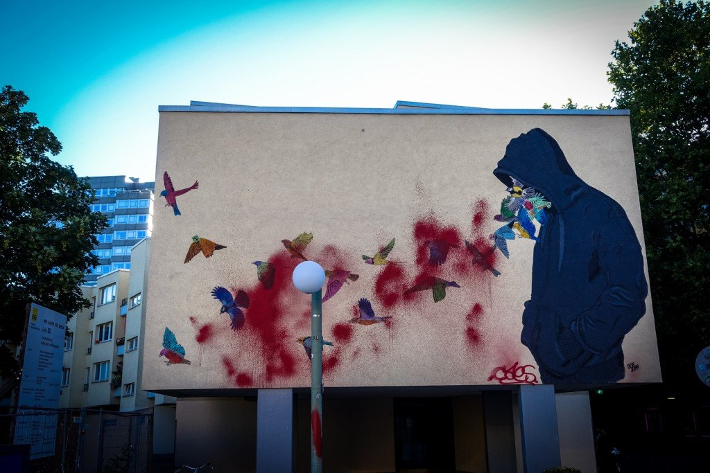 mural - don john - berlin, kreuzberg
