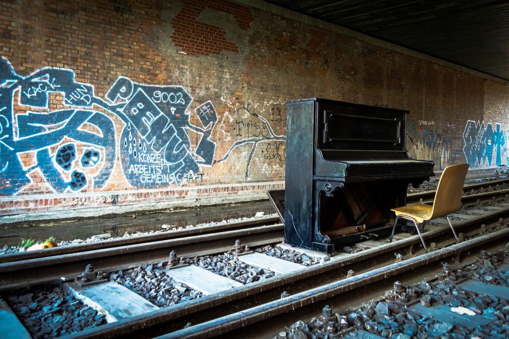 urbex - berlin, neukölln