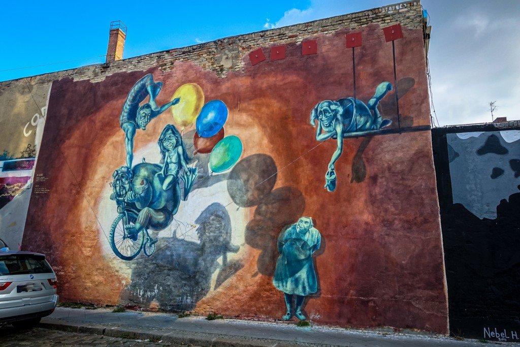 mural - a-lab - berlin, pankow, eschengraben