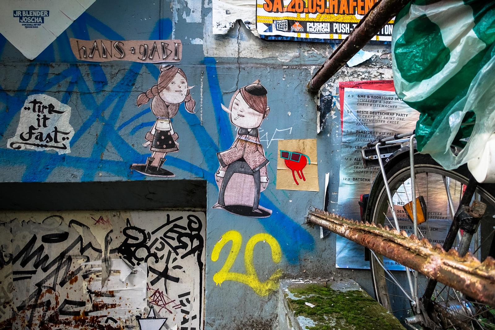 Len Design Hamburg streetart in karoviertel hamburg sept 2015 urbanpresents