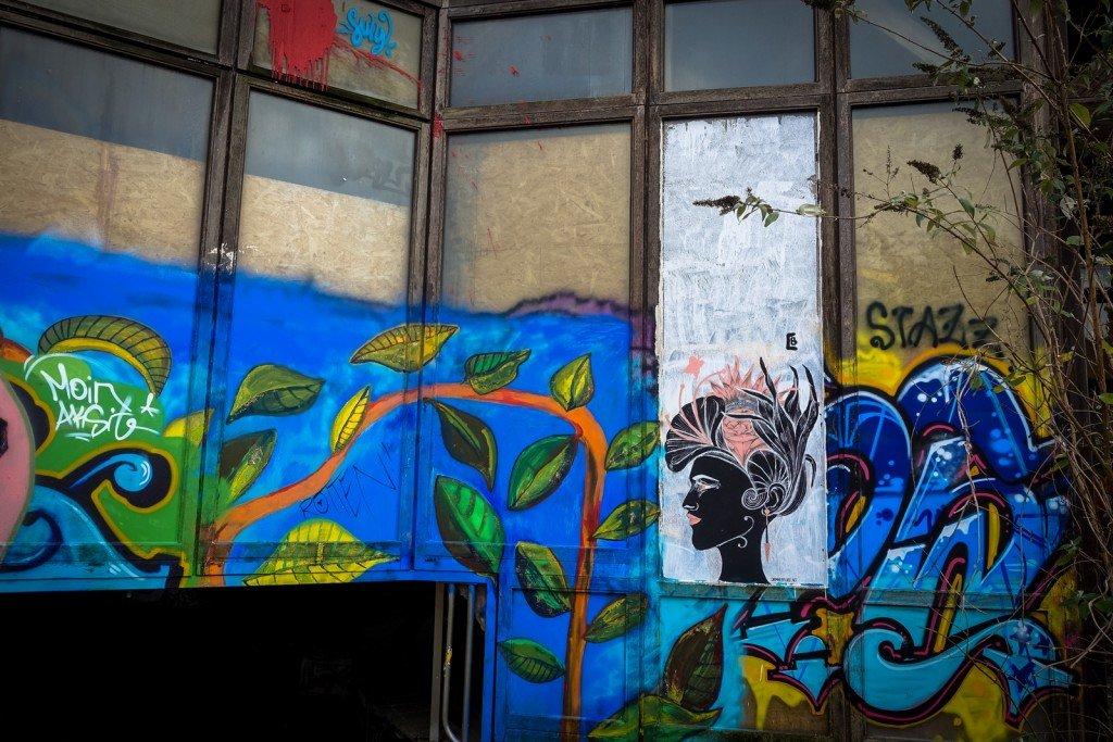 urbex art - carmine belluci - erlebnisbad blub - berlin-britz