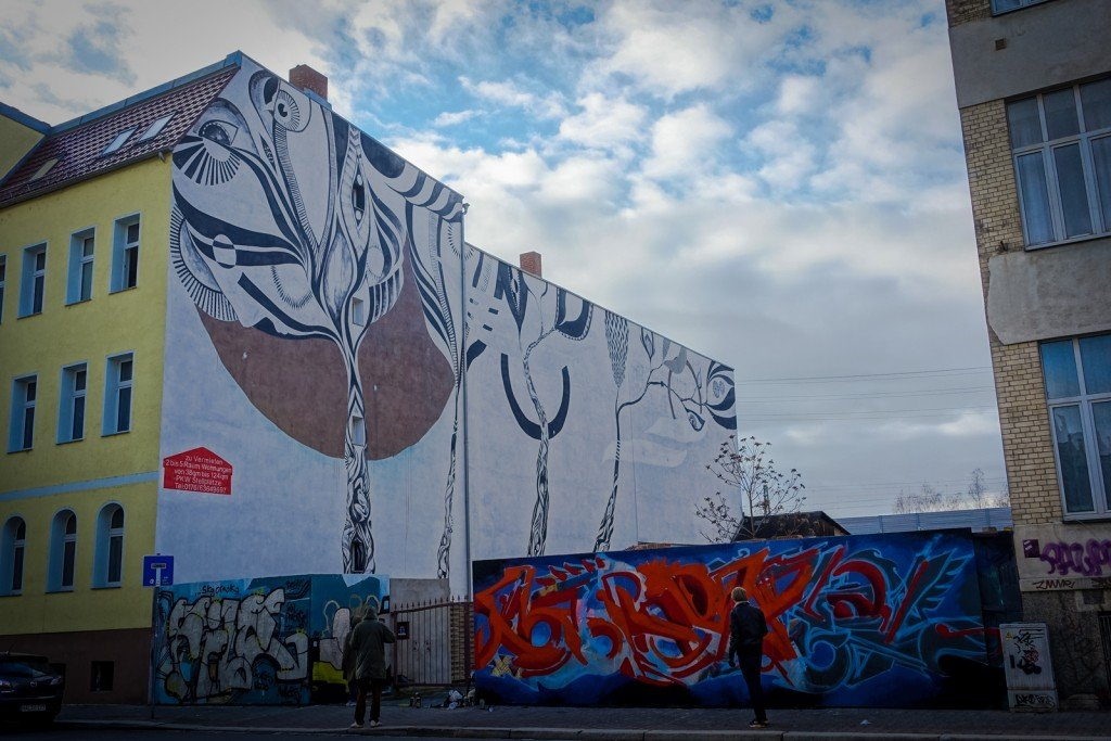 mural - lucy mclauchlan - freiraumgalerie halle / saale