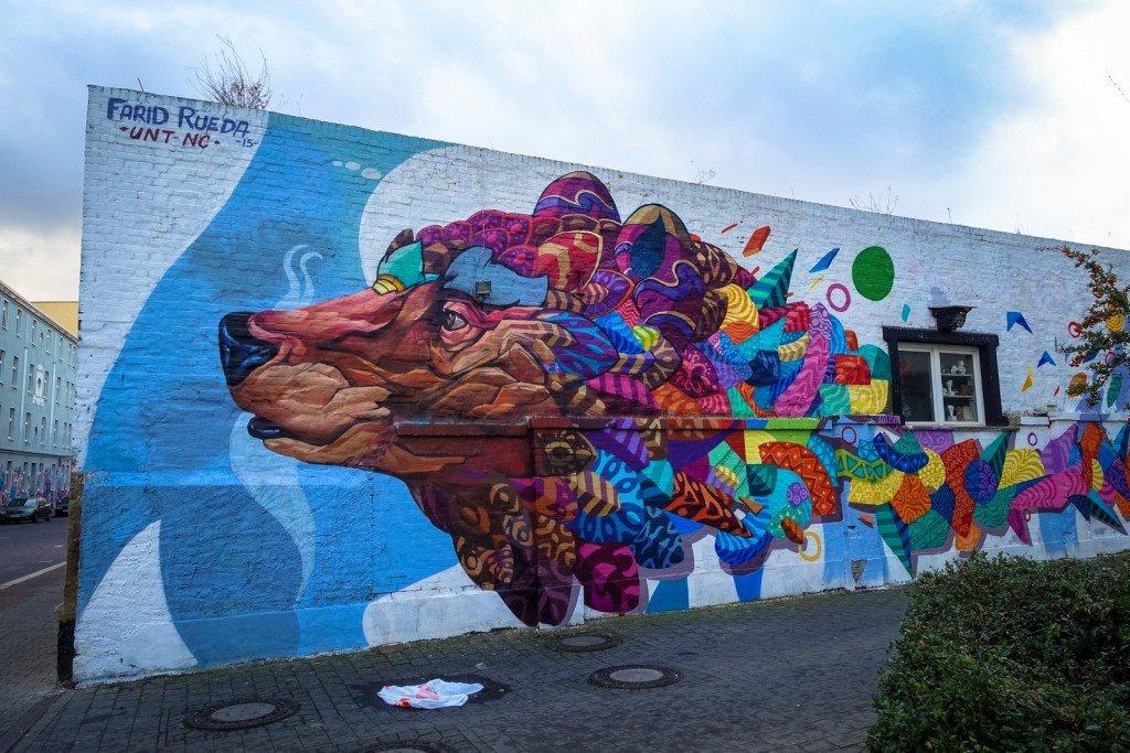 mural - farid rueda - freiraumgalerie halle / saale