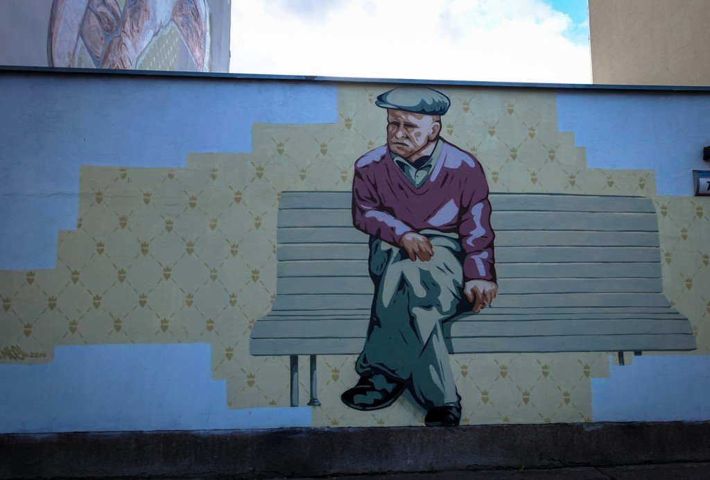 mural - mace 7 - freiraumgalerie halle / saale