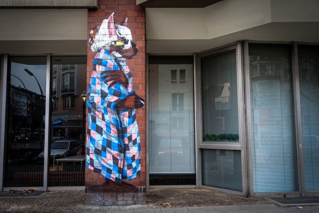 Urban art at the b lowstrasse berlin nov 2015 urbanpresents - Urban art berlin wandtattoo ...