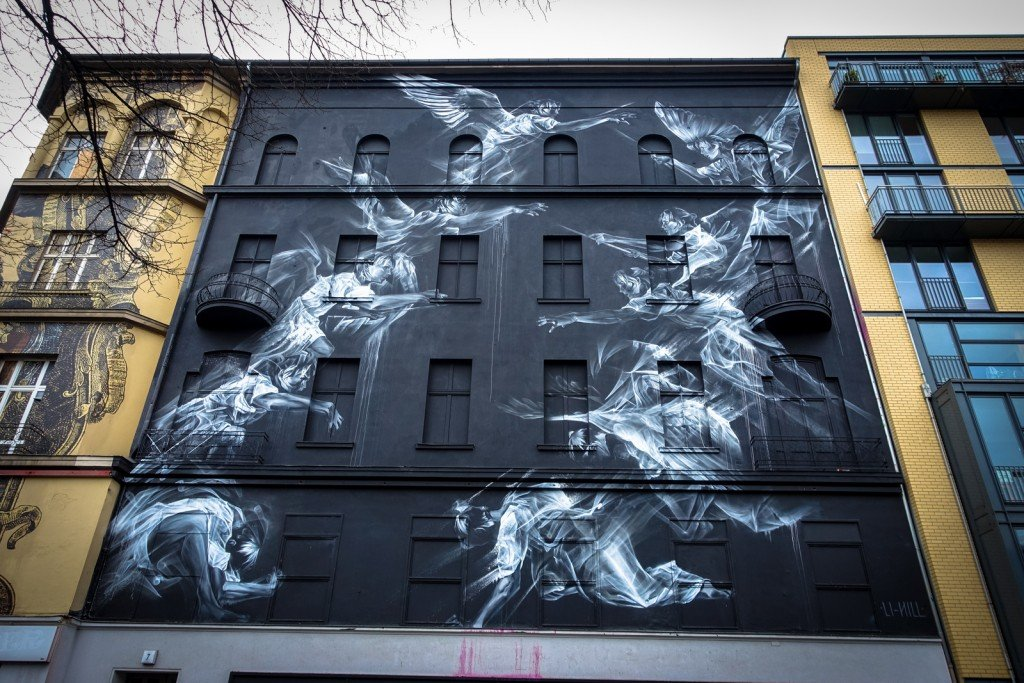 mural - li-hill - berlin, bülowstrasse