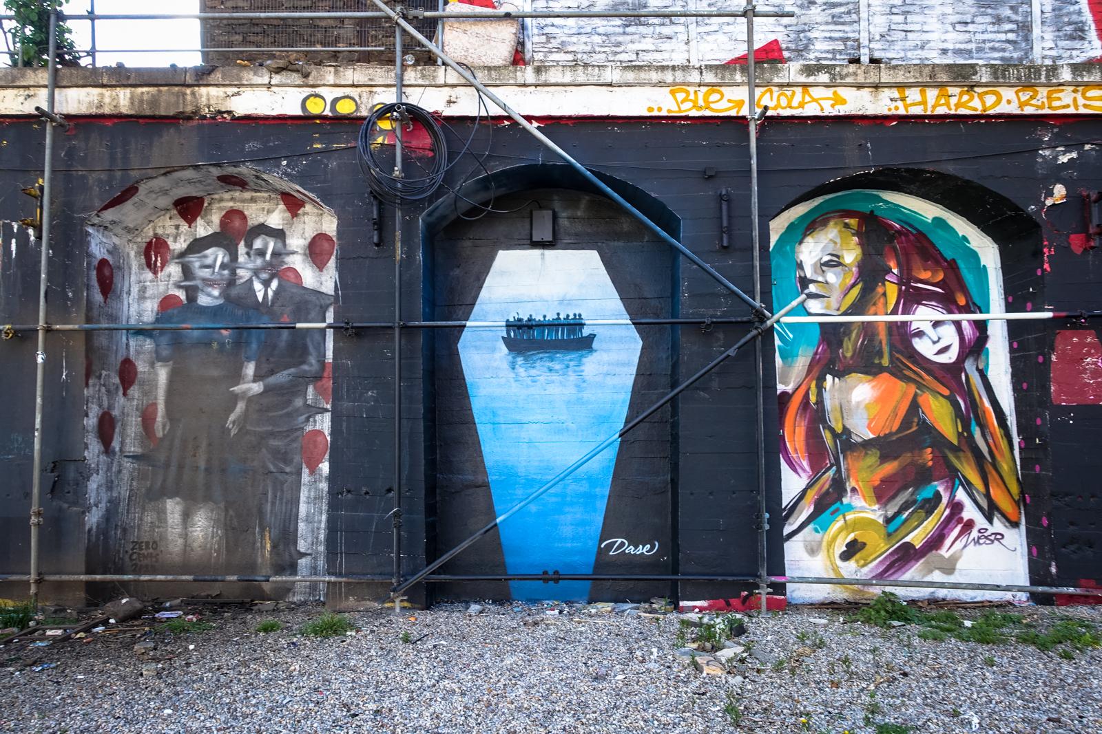 murals im urban spree garten – mai 2016