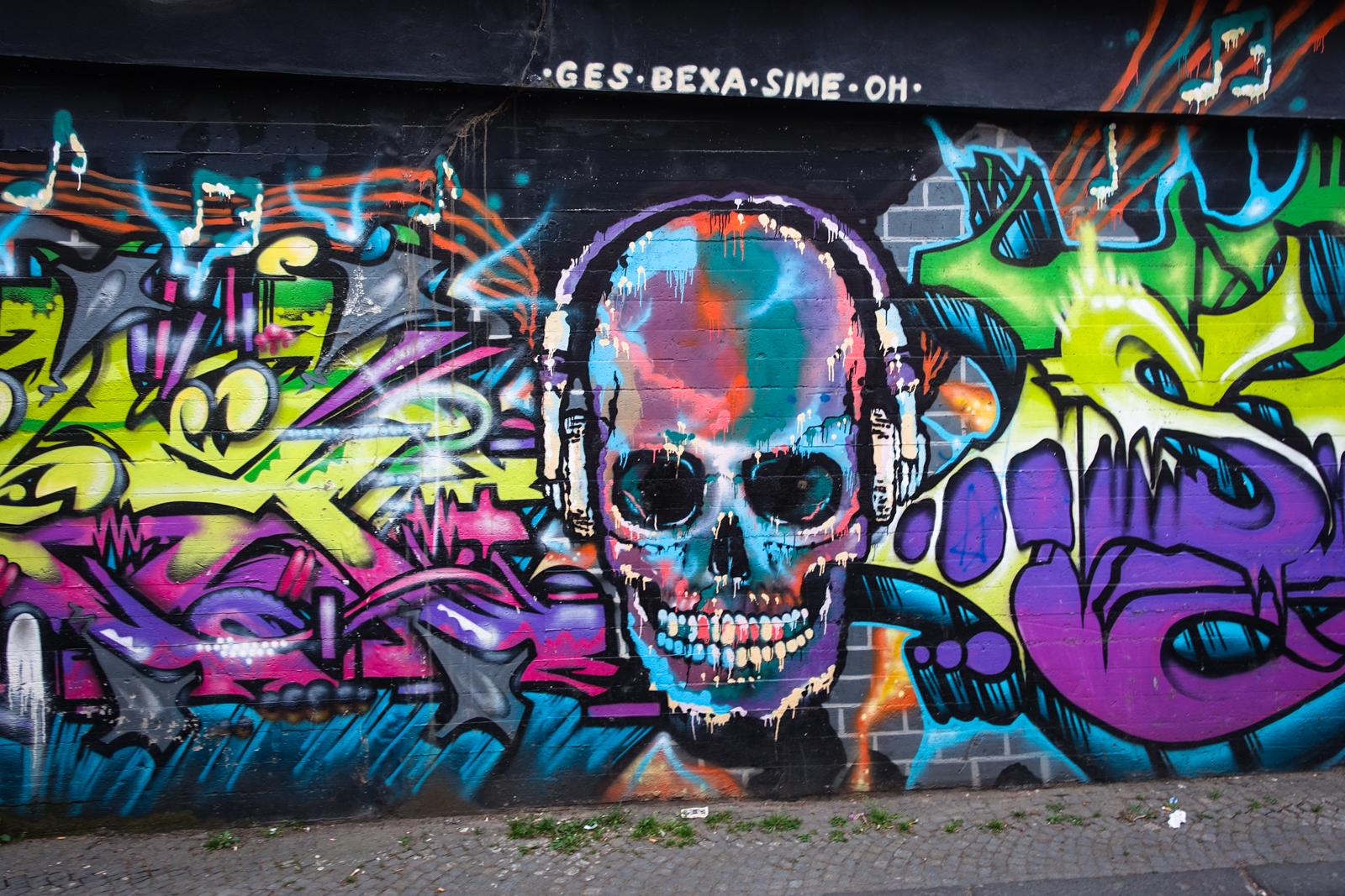 street art | StoryTeller