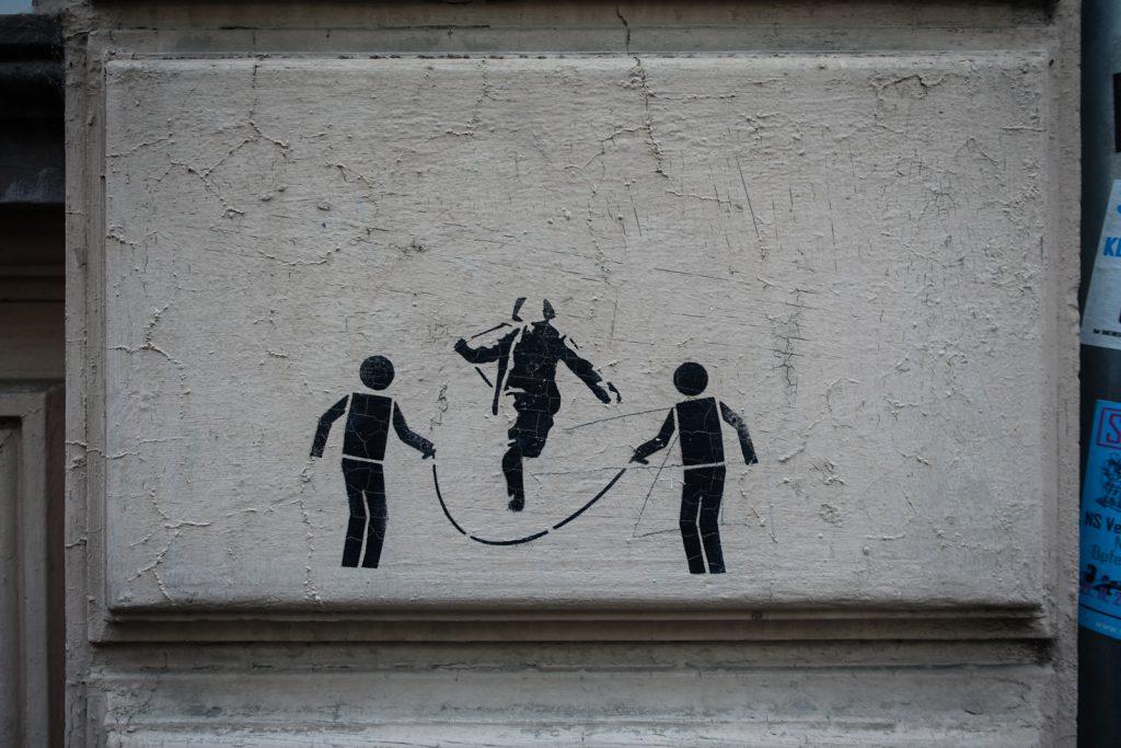 stencil - bonn