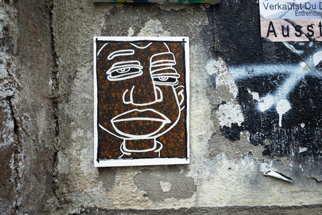 streetart - bonn