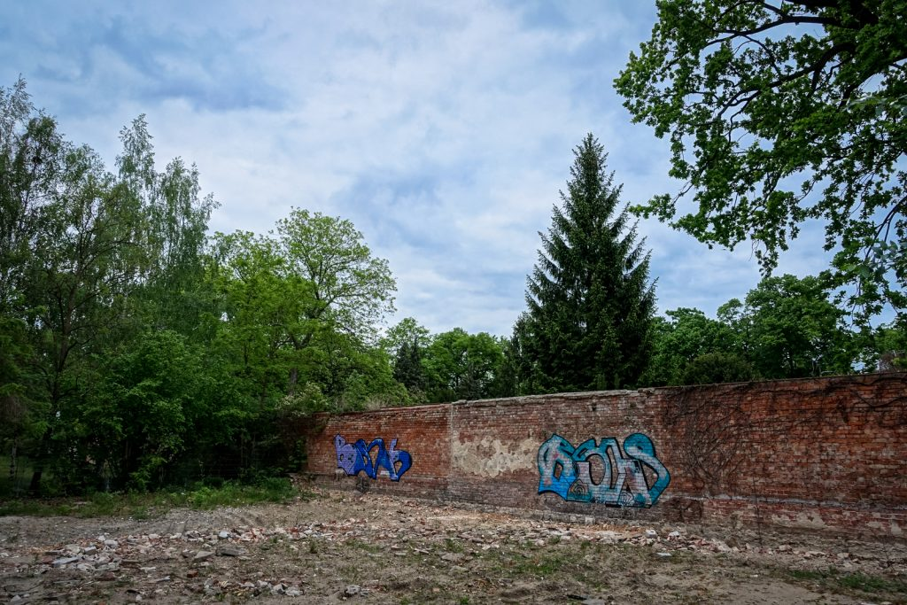 graffiti - bsos - berlin