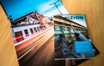 vizion magazine – belgische streetart & graffiti im rückblick