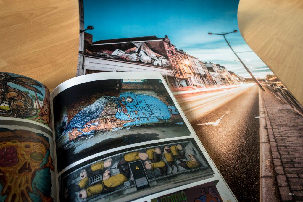 vizion magazin - with urbanpresents pictures