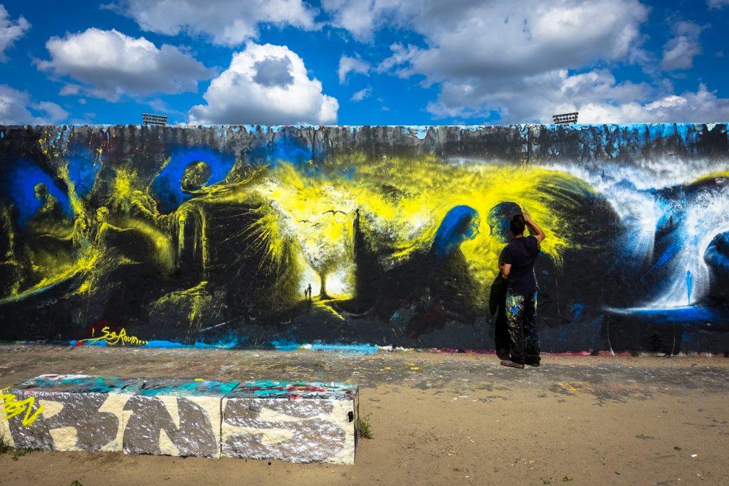 urban art - s