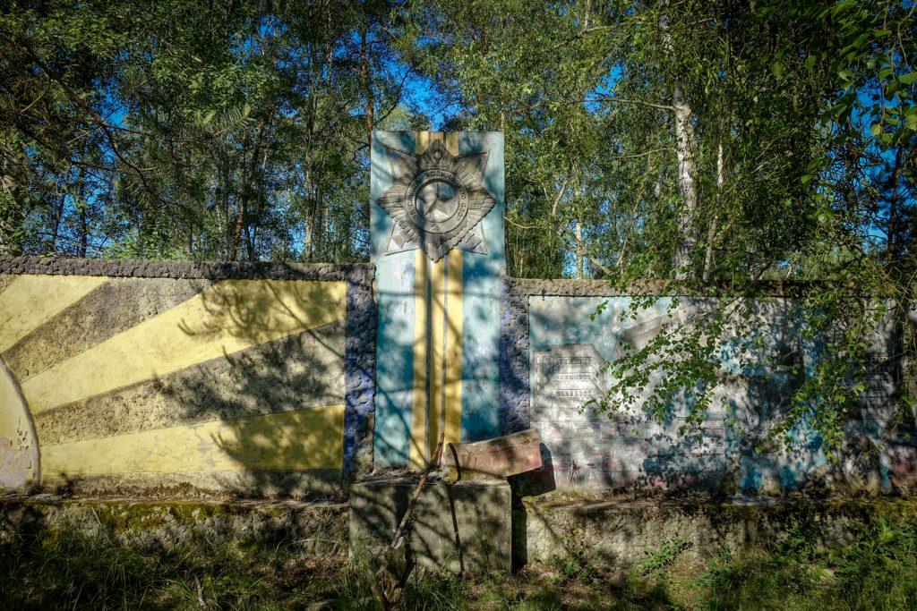 urbex - ghostcity vogelsang