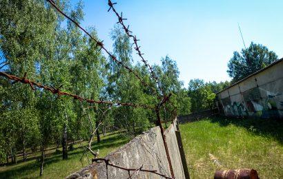 geisterstadt vogelsang – eine russische kaserne als urbexart hotspot