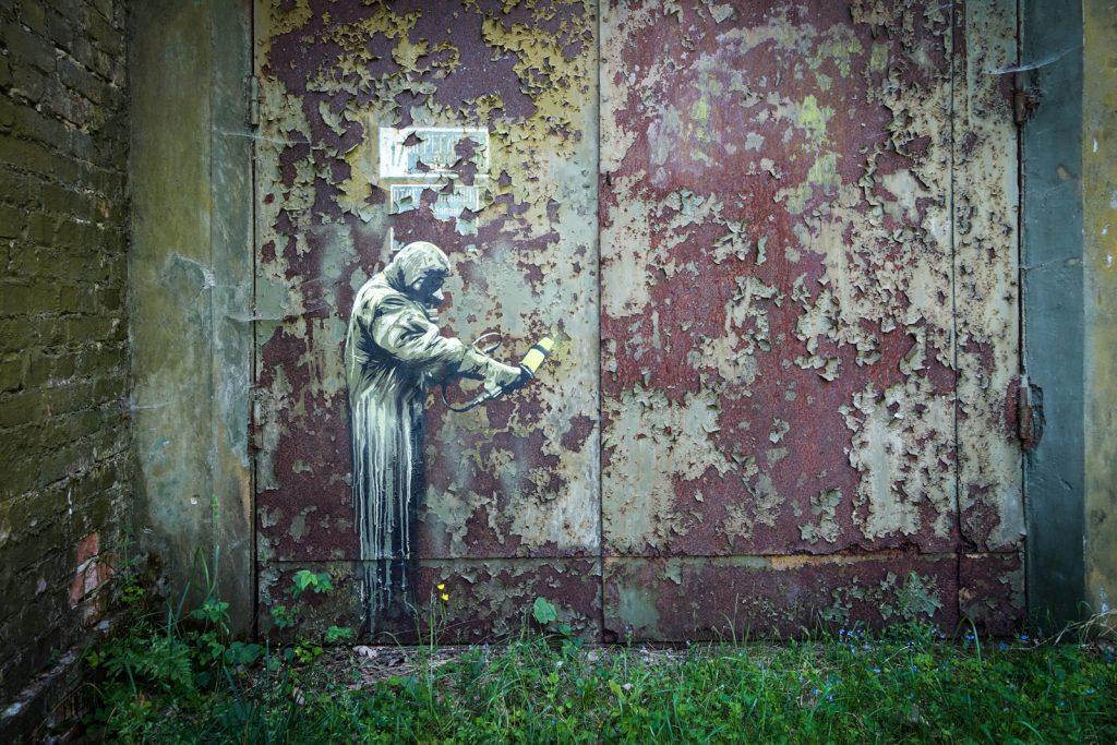 urbexart - plotbot ken - ghostcity vogelsang