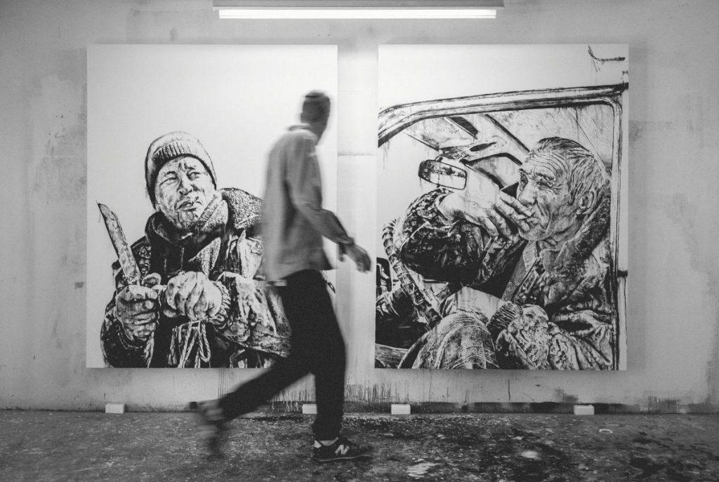 Hendrik Beikirch_Studio_Photocredit_Nils Mueller2