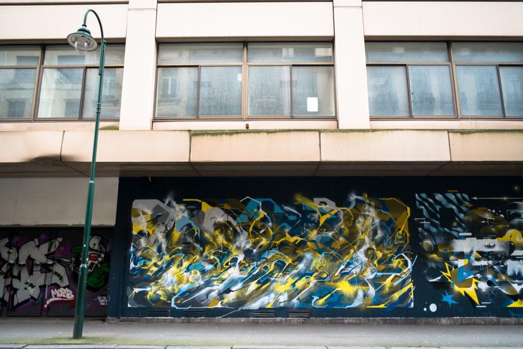 graffiti - eyesb - le m