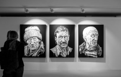 "hendrik beikirch ""treasures"" vernissage – galerie droste"