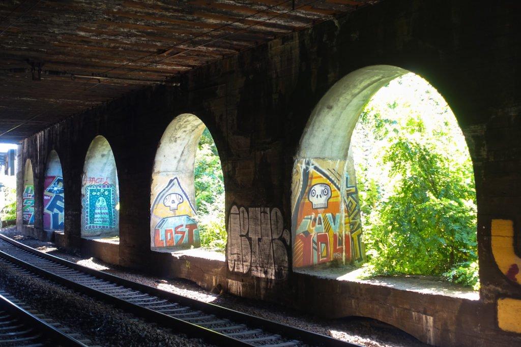 graffiti - köln