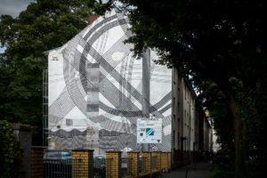 mural, cityleaks 2015 – sten lex – köln