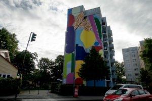 mural, cityleaks 2015 – hense – köln