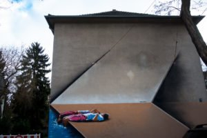 mural, cityleaks 2011 – rami meiri – köln, ehrenfeld