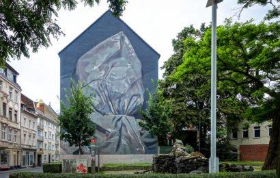 murals – cityleaks urban art festival – 2015