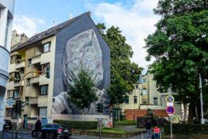 mural, cityleaks 2015 - axel void - köln, mülheim