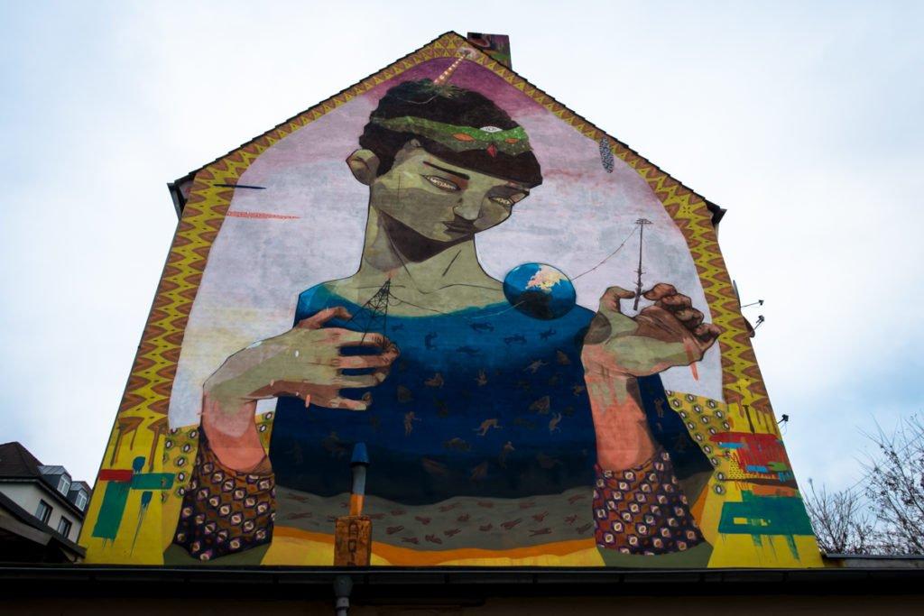 mural, cityleaks 2015 – acidum – köln, ehrenfeld